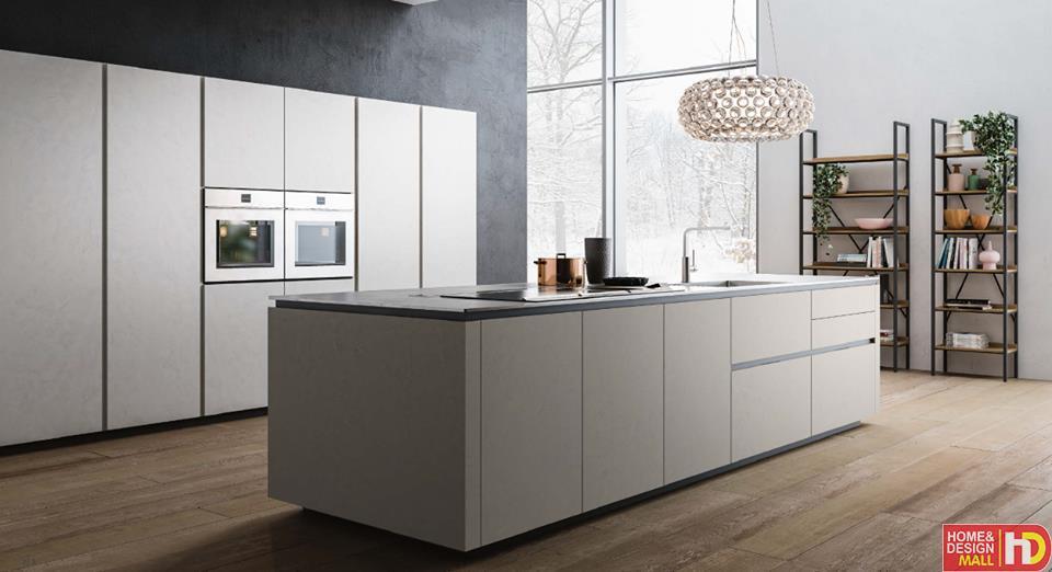 Mobila living moderna bucatarii moderne showroom mobilier italian - Cucine zecchinon ...