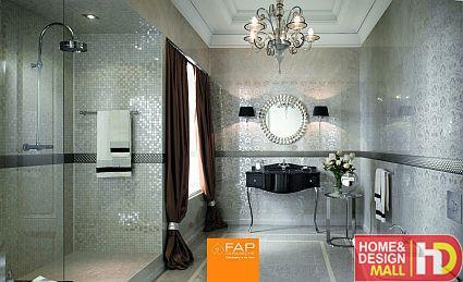 Gresie si faianta baie amenajari de lux showroom - Ambientazioni bagni design ...