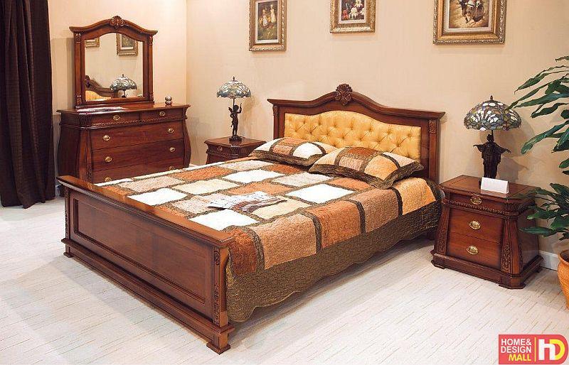 Mobilier Dormitor | Mobila Lemn Masiv